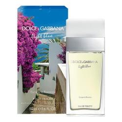 Dolce & Gabbana Light Blue Escape to Panarea toaletna voda za ženske 100ml