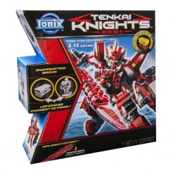 TENKAI KNIGHTS TITAN SET